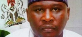 Adamawa Assembly under lock and key over attempt to impeach Speaker, Fintiri