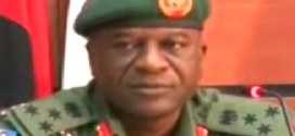Nigerian Army Not Supporting Any Political Party – Ex-Spokesman