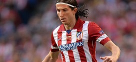 Filipe Luis Returns To Atletico On A Four-Year Deal