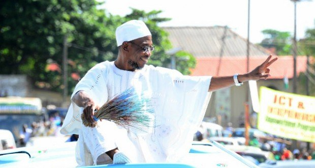 Osun Workers Salaries Will Be Paid Soon – Aregbesola