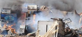Five Killed As Two Separate Blasts Rock Gombe
