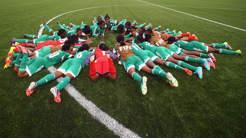 U20 World Cup; Nigerians React As Falconets Qualify For Quarterfinals