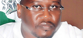 My 86 Days In Office As Ag. Gov Full Of Good Memories, No Regrets, Says Fintiri