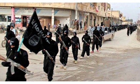 ISIS Plans To Radicalize Nigerian Youths Schooling Abroad – FG