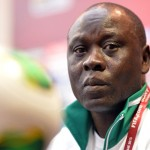 Coach Manu Garba Says the Flying Eagles Will Go Straight Into Camping for AYC.
