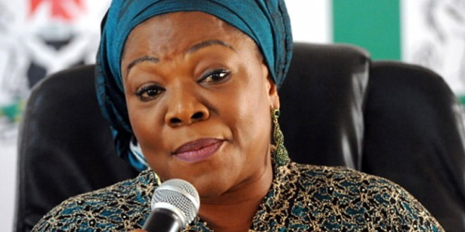Why Marilyn Ogar, 14 Other DSS Officers Were Fired