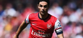 Mikel Arteta Not Bothered About His Arsenal Future