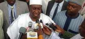 2015: Yero Advises Religious Leaders On Education Of Their Followers