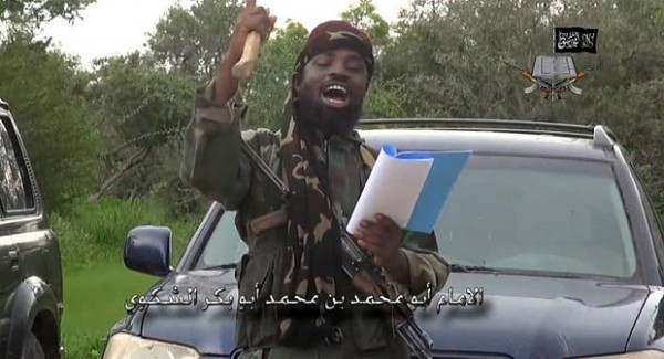Image result for shekau