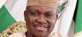 Ekiti: Tribunal Affirms Fayose's Governorship Election Victory