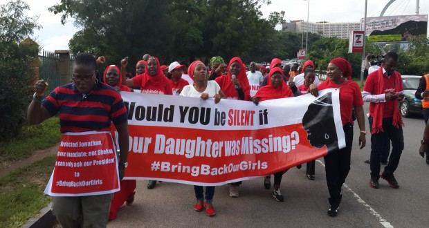 El-Rufai Appoints #BingBackOurGirls Co-founder As Chief of Staff