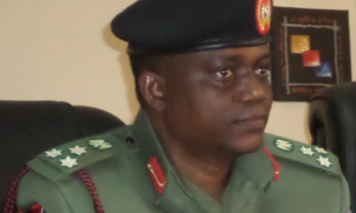 2015 Elections: NYSC DG Warns Corps Members Against Receiving Gratification, Allays Fears Over Their Safety