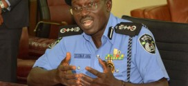 Police Investigating National Assembly Crisis – Inspector General