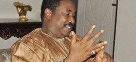 Cockroach Statement: I Was Quoted Out Of Context – Gov Shema