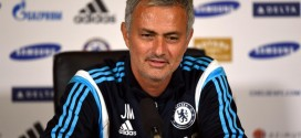 Mourinho: 'Campaign' Claim Was Me Taking Issues Personal