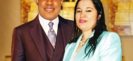 Pastor Chris Oyakhilome And Wife Reconcile