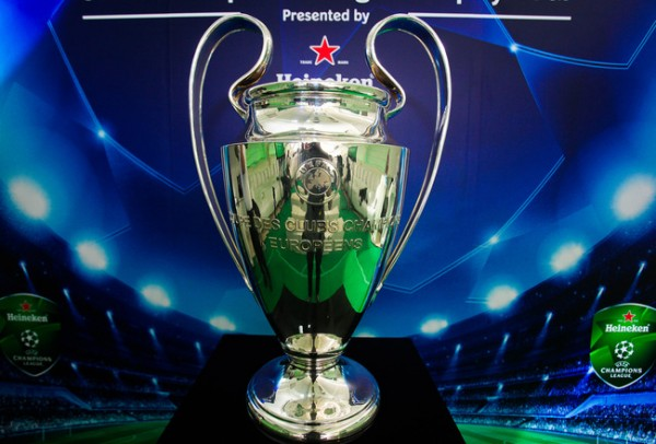 3 UEFA Champions League Matches To Watch Out For!