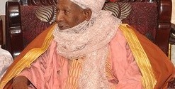 Late Emir Of Gusau Lived Life Of Exemplary Service – Jonathan
