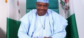 Speakership: Tambuwal's Purported Endorsement Of Dogara Divides Kano APC Rep Members