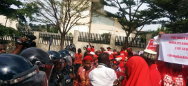 Why We Started Six Weeks' Countdown To Recue Of Chibok Girls – BBOG