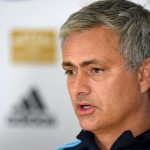 Mourinho Says Costa Will Be Able to Play Against Arsenal. Image: Chelsea via Getty.