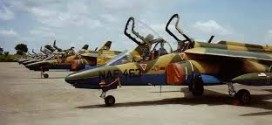 We Have Lost Brave Men To Boko Haram Insurgency – Air Force