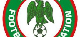 NFF Unperturbed By Keshi's Decision to Drag Them to Court