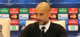 Pep Guardiola Post CSKA