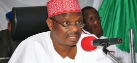 Two Fraudsters In Remanded For Cloning Kwankwaso's Phone Number