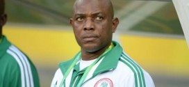 Just In: NFF Sacks Stephen Keshi as Super Eagles Coach
