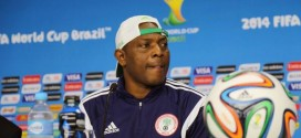 I Have Been Offered 'a Slave Contract,' Says Keshi