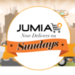 sunday delivery banner