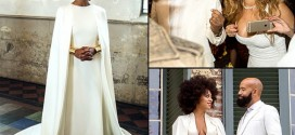 Revealed! How Beyoncé Saved Sister, Solange's Wedding Day