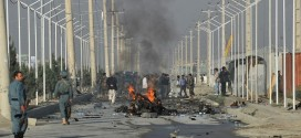 Suicide Bomber Kill 40 At Volleyball Match In Afghanistan