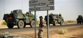Niger Sends Helicopters to Mali Border After Militant Attack