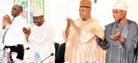APC Governors Forum Blasts Police For Tear-Gassing Tambuwal, Others