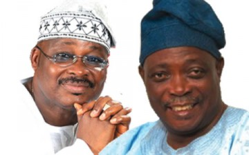 Tribunal Upholds Ajimobi's Election As Oyo Governor