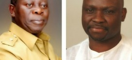 Fayose Apologises To Oshiomhole, Warns 'Overzealous' Aides Against Insulting People