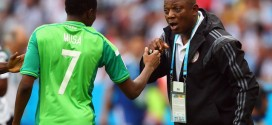 Nigerians reactions to AFCON 2015 stumble