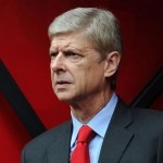 Arsene Wenger Says The Premier League Title is Chelsea's to Lose.