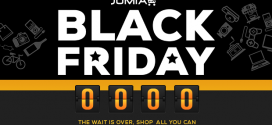 Ready…Set…GO! Jumia Black Friday Is Tomorrow!