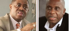 FFK calls Governor Amaechi pot bellied, house boy, monkey and cultist