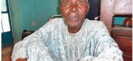 75-year-old arrested in Oyo state for impregnating 13yr old girl [PHOTO]