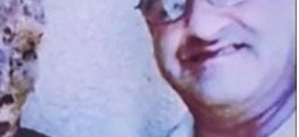 Crazy: Lebanese digs up his mum's grave to take a selfie with her