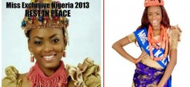 So sad! Model and beauty queen Tonye Mabel Sobio dies at 19