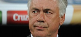 Ancelotti- Real Focused on Winning Not Setting Record