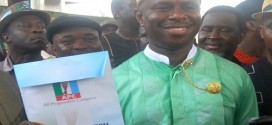 APC Guber Flag Bearer, Peterside, Promises To Build On Amaechi's Solid Achievements
