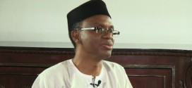 Serving Kaduna Commissioner Stockpiling Weapons To Blackmail APC, Says El-Rufai