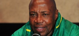 "Mashaba- Nigeria ""Lucky"" To Have Escaped Defeat"