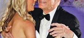 Kendra Wilkinson Says She Never Enjoyed S*x With 88year Old Hugh Hefner